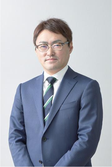 代表取締役社長 伊藤貴礼